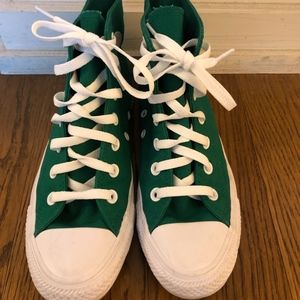 Converse Chuck Taylor All Star Hi Sneaker Sz 7
